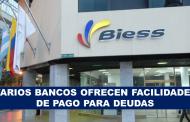 Bancos que Ofrecen Facilidades de Pago de Deudas