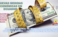 Reducción de Sueldos para los Servidores Públicos